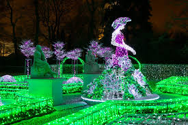 garden of lights hours royal garden of light warsaw