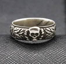 sale rings images Ss honour ring for sale ss totenkopf ring ss nazi ring german rings jpg