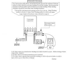 2 wire submersible well pump wiring diagram wiring diagram and