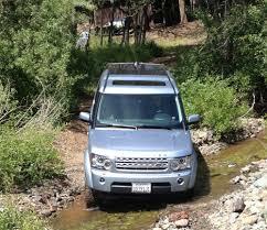 silver land rover lr4 treacherous terrain wine tour silver service tours
