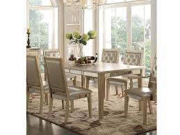 gold dining table set voeville antique gold dining table set shop for affordable home
