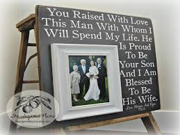 wedding gift ideas from parents parents of the groom gift of the groom of the