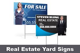 riverside ca real estate yard signs lawn signs riverside