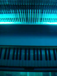 Combination Of Blue by The Turquoise Piano Professional Piano Restoration