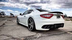 maserati granturismo sport black 2013 maserati granturismo mc stradale black sports car wallpaper