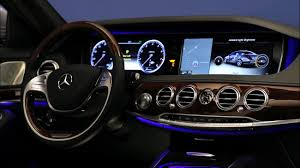 future mercedes interior 2017 mercedes s class incredible interior options u0026 details