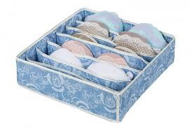underwear organizer lingerie organizer for bra underwear t shirts sleepwear storage
