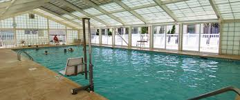 ocean lakes pools include outdoor indoor pools and new water park