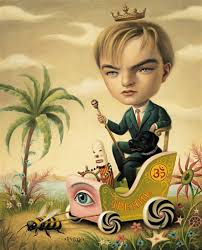 mark ryden art mama we all go to hell art mark ryden