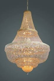 Types Of Chandeliers Styles Types Of Chandeliers Classic Bag Chandelier With Golden Frame