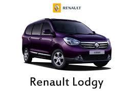 renault lodgy renault lodgy india upcoming mpv youtube