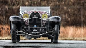 first built 1931 bugatti type 55 could fetch 5 million at auction