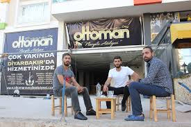 Ottoman Cafe Bildiğiniz Tatları Unutun Ottoman Geliyor Diyar Magazin