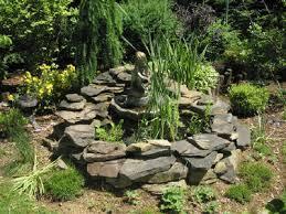 Decorative Pond Garden Pond