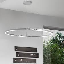 Led Esszimmerlampe Hängeleuchten Und Pendelleuchten Kaufen Bei Licht Design Skapetze