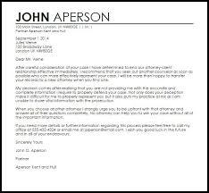 cover letter for attorney position sample cover letter nursing
