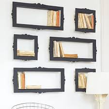 Bookshelves Decorating Ideas Furtniture Interior Vintage Bookshelf Decorating Idea Engineering