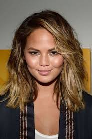 haircut for big cheekbones haircuts for girls with chubby cheeks ombre and balayage