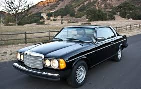 mercedes 300d coupe mercedes 300cd information and photos momentcar