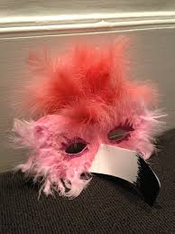 daisy u0027s flamingo mask halloween pinterest flamingo flamingo
