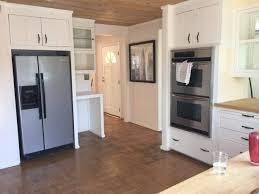kitchen cabinet l shaped with corner stove italian kitchen