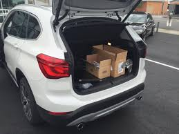 2016 bmw x1 pictures photo first real life pictures of the 2016 bmw x1 taken by nealcpla