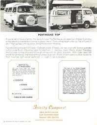 Standard One Car Garage Size Thesamba Com Vw Archives Trinity Camper