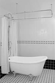 58 Bathtub Hlsw58shpk 58
