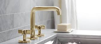 Kohler Bronze Kitchen Faucets by Sinks And Faucets Kitchen Faucets White Finish Single Handle