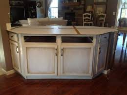 Kitchen Island With Butcher Block by Butcher Block White Kitchen Island U2014 Home Design And Decor
