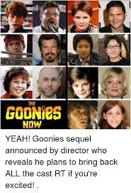 Goonies Meme - 25 best memes about goonies goonies memes