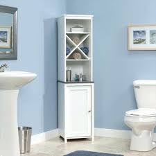 wall mounted linen cabinet bathroom linen cabinets flower wall