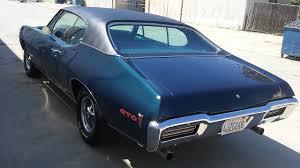 1968 pontiac gto for sale near santa fe springs california 90670