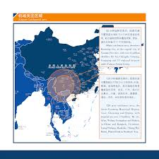 Kunming China Map by Kunming Changshui International Airport Kmg Unserved Routes In