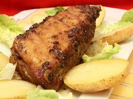 la cuisine au four travers de porc au four à la mexicaine la cuisine des jours