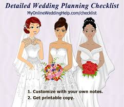 wedding help get your custom wedding planning checklist and jumpstart the