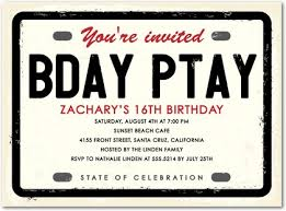 birthday party invitations birthday party invitations lilbibby