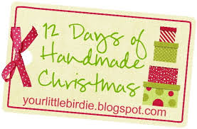 your little birdie handmade christmas gifts