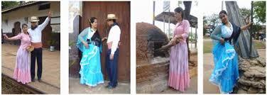 imagenes para dibujar faciles sobre el folklore paraguayo reconocer los antecedentes y las características de los diversos
