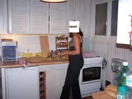 credence pvc cuisine lambris pvc imitation bois clair dans cuisine ouverte pour newsindo co