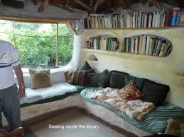 window reading nook reading nooks and window seats natural building blog