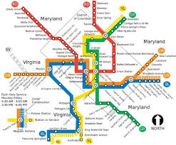 Metro Red Line Map a beginner u0027s guide on how to navigate a metro system u2014 go seek explore