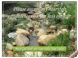 sympathy ecards heartfelt condolences for your loss free sympathy condolences