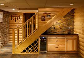 Below Stairs Design Lovely Below Stairs Design In Interior Renovation Inspiration With