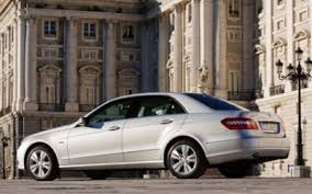 silver matching services devere chauffeur service wedding cars