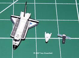 starship modeler takara 1 700 iss