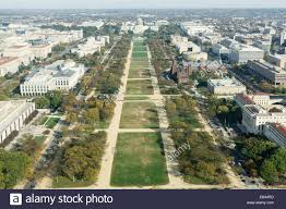 Map Of Washington Dc Monuments by Washington Monument Aerial Stock Photos U0026 Washington Monument