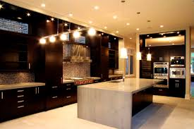 Dark Kitchen Cabinets With Light Granite Bathroom Glamorous Dark Kitchens Wood And Black Kitchen Cabinets