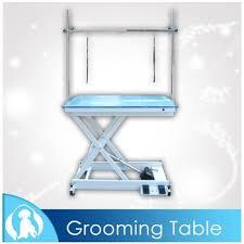 best electric grooming table 2017 best selling product electric lift grooming table for pets and
