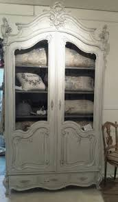White Armoire 57 Best Armoires Chalk Paint Ideas Images On Pinterest Painted